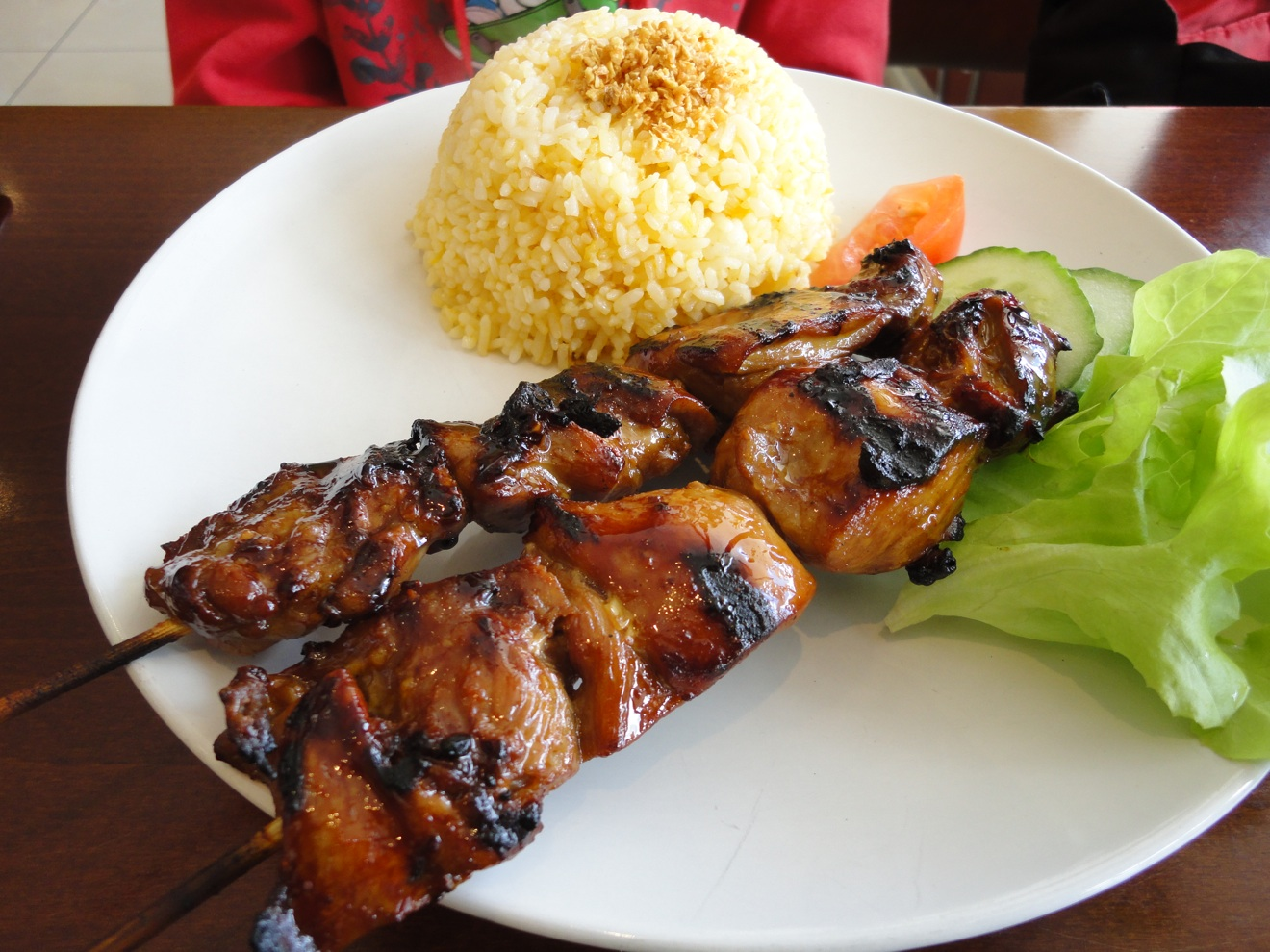 Filipino restaurants consider the sauce for Cuisine in tagalog