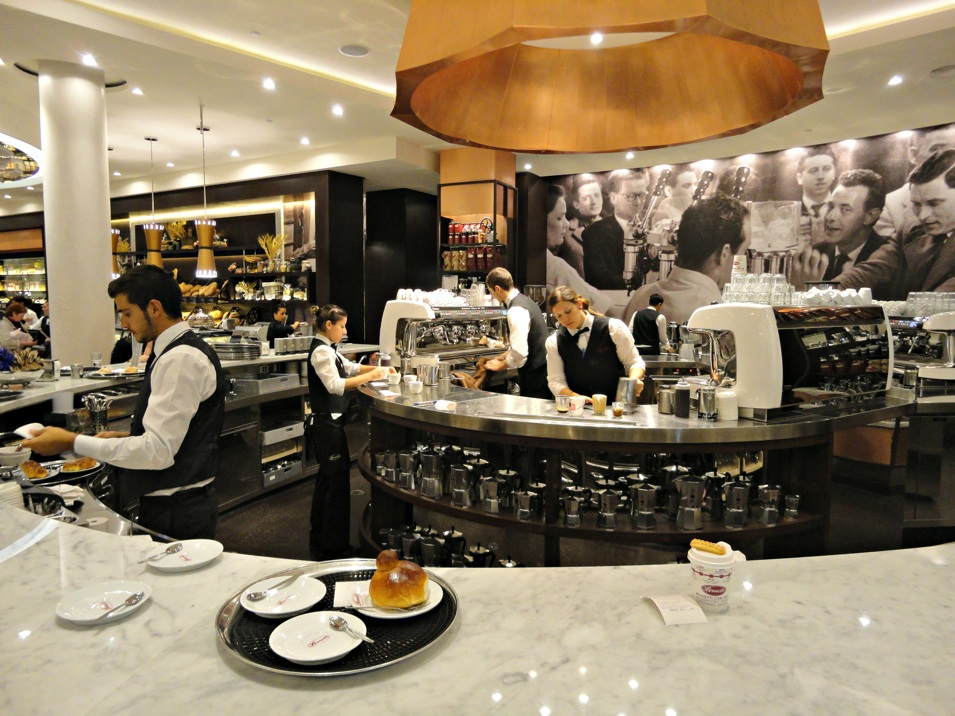 Brunetti Cake Shop