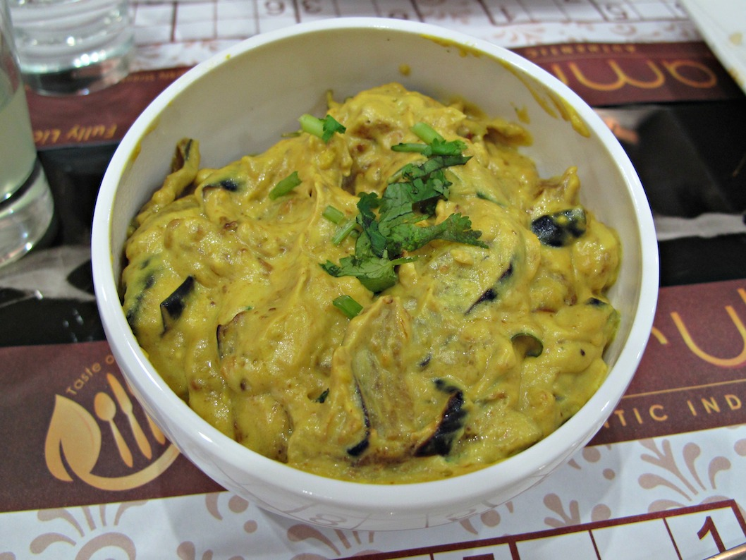 Indian food consider the sauce page 4 for Amruth authentic indian cuisine