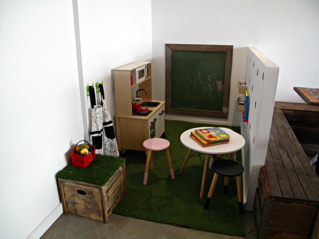 Birdcage Cafe Altona Menu
