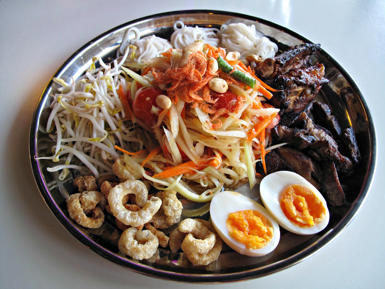 Classy Thai for Footscray | consider the sauce